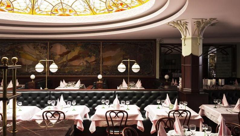 Image La Brasserie Floderer - Restopolitan - Offre : Entrée + Plat au choix à la Carte (hors Menu)