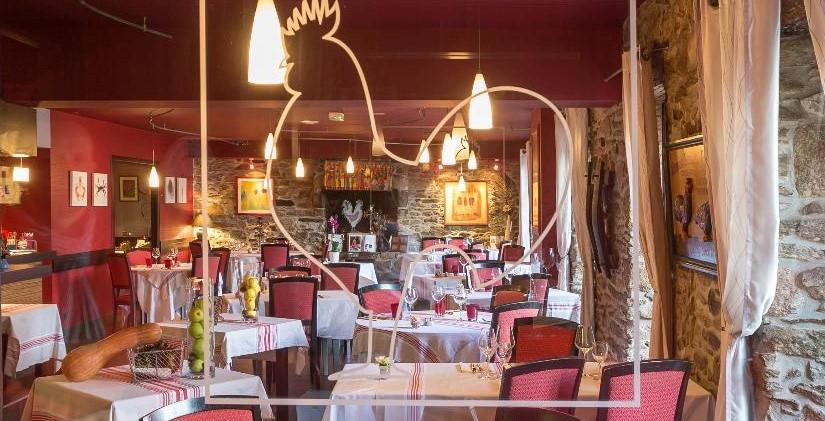 Image Au Coq en Pâte - Restopolitan - Offre : Menu du Jour à 19,50€ : Entrée + Plat + Dessert