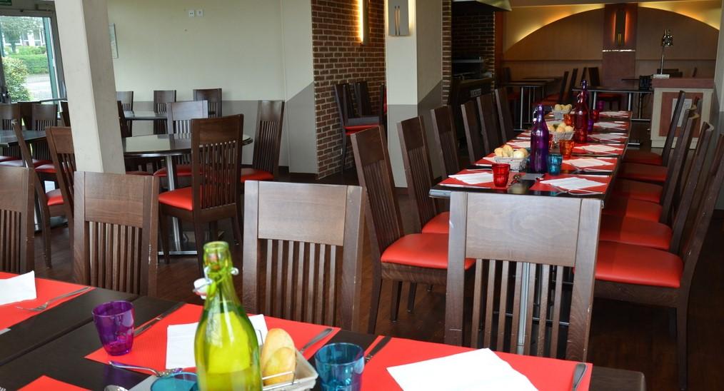 Image Winchester Grill - Ibis - Restopolitan - Offre : Entrée + Plat au choix à la Carte (hors Menu)