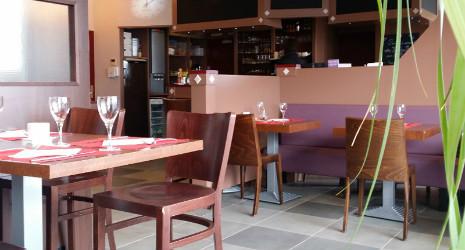 Image Le Tournesol - Restopolitan - Offre : Entrée + Plat ou Plat + Dessert au choix à la Carte (hors Menu)