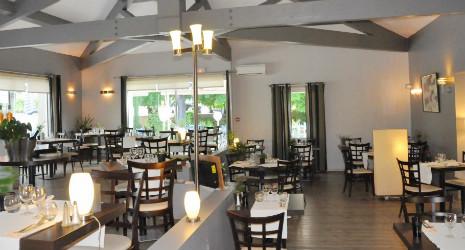 Image Hôtel Restaurant Les Alpes - Restopolitan - Offre : Entrée + Plat au choix à la Carte (hors Menu)