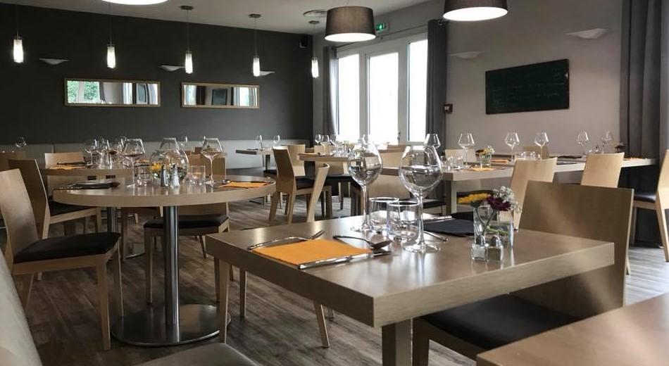 Image La Table Méridionale - Restopolitan - Offre : Déjeuner : Menu à 17€ ou 20€ Dîner : Menu surprise à 28€