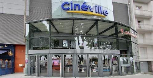 Image Cinéville - Laval