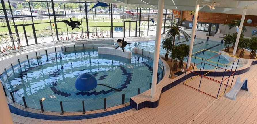 Image Centre aquatique Alre'O