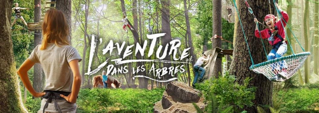 Image Parc Aventure Floreval