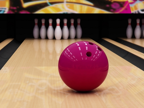Image Bowling City