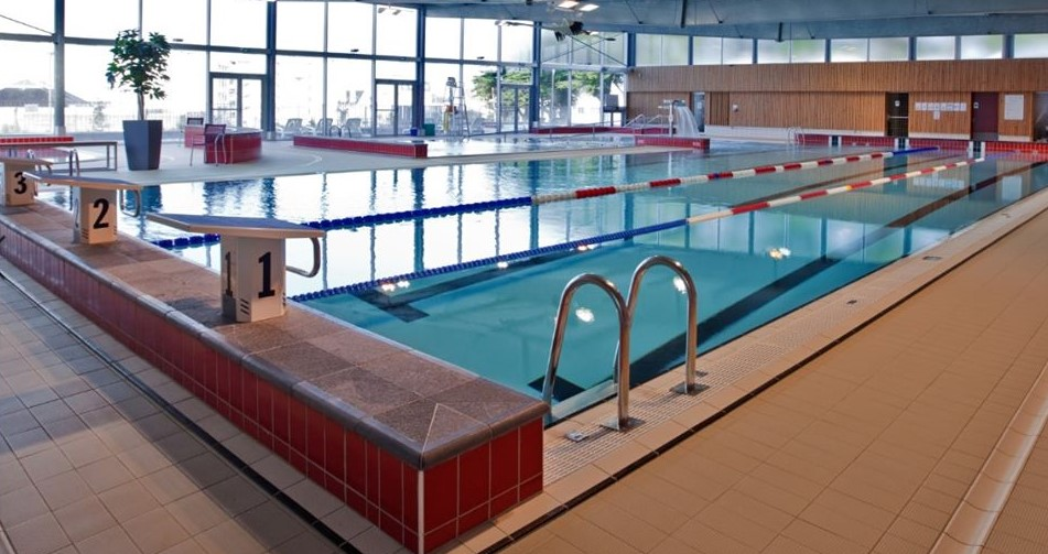 Image Le Centre Aquatique Neptilude