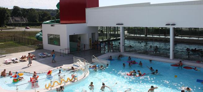 Image Centre aquatique Aqua'Lud