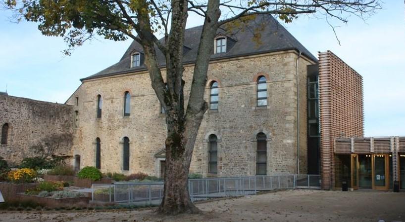 Image Musée du Château de Mayenne