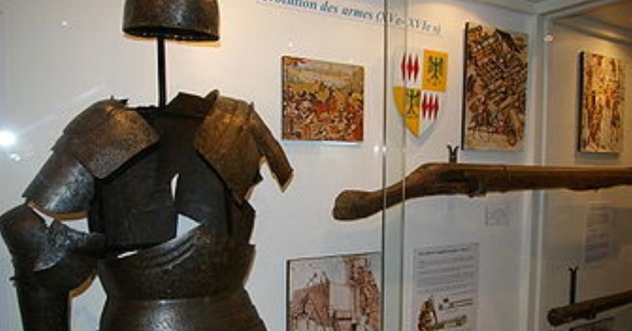 Image Musée de l'Auditoire
