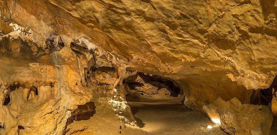 Image Vallée des Grottes de Saulges - Musée de la Préhistoire