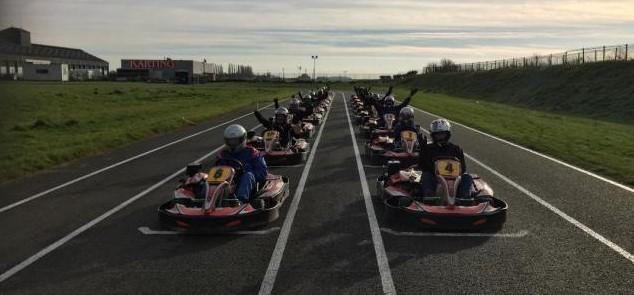 Image Karting Haute Picardie