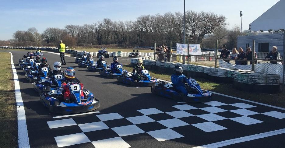 Image Passion Karting 16