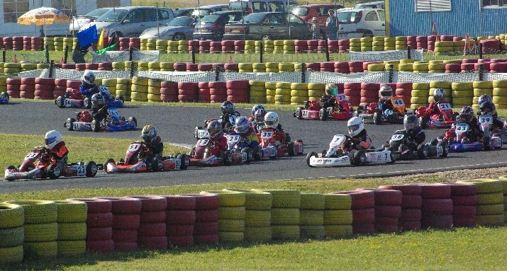 Image Karting de Royan