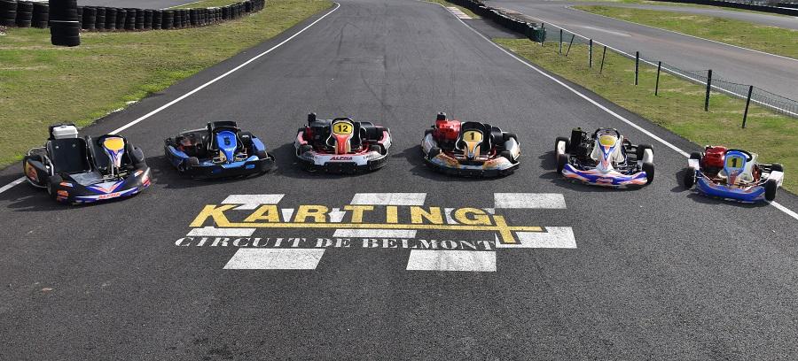 Image Karting plus