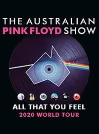 Image THE AUSTRALIAN PINK FLOYD SHOW