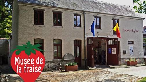 Image Musée de la Fraise