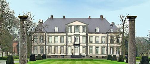 Image Parc du château d'Attre