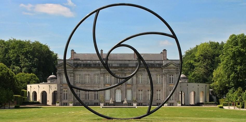 Image Parc et Jardins du Château de Seneffe
