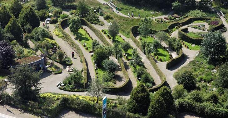Image Herba Sana - le jardin de la Santé