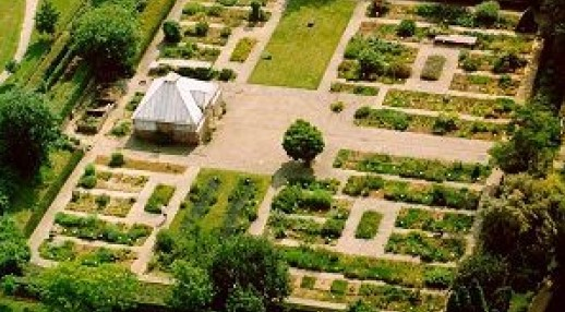 Image Jardin des plantes médicinales Paul Moens