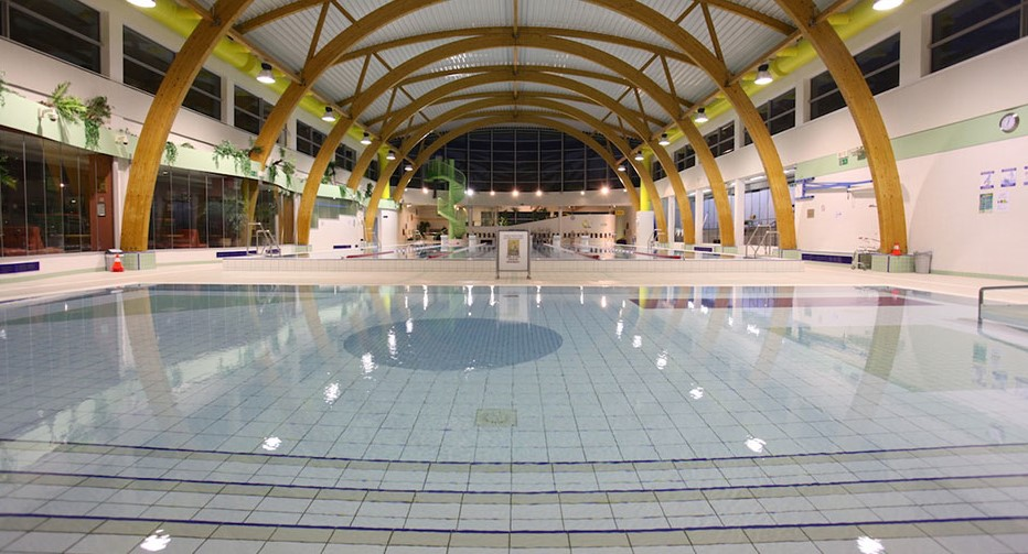 Image La piscine l'Espadon
