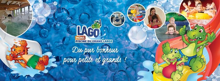Image Lago Mons - Piscine du Grand Large