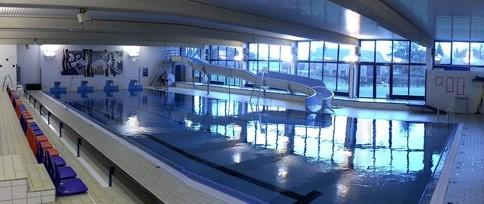Image Piscine du Centre Sportif Communal de Bertrix