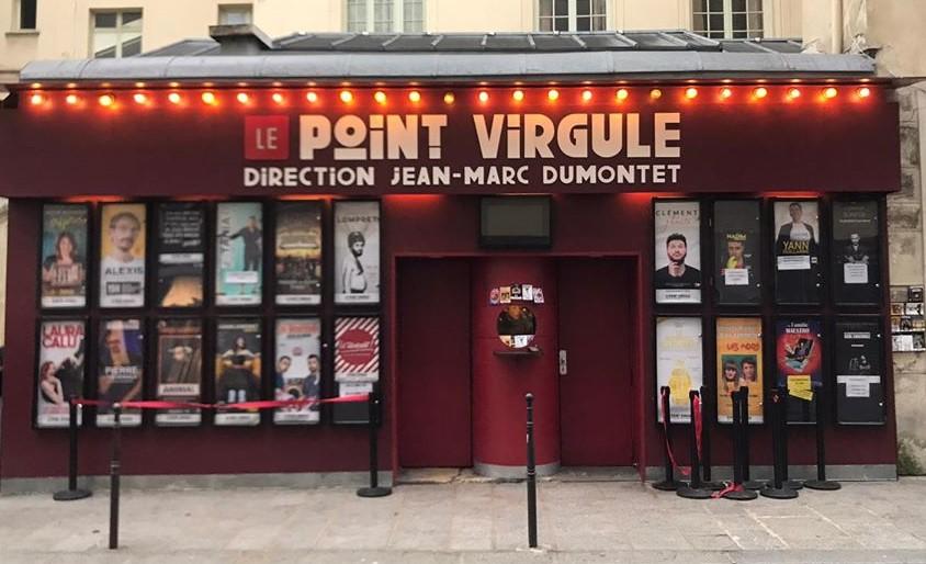 Image Le Point Virgule