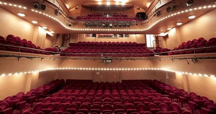 Image Le Théâtre des Mathurins