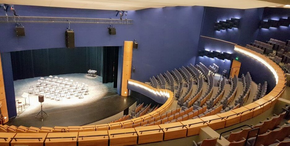 Image Théâtre Ledoux