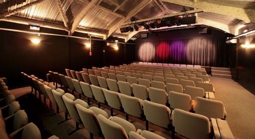 Image Théâtre de la Clarté