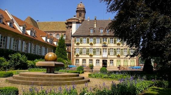 Image Musée Théodore Deck et des pays du Florival