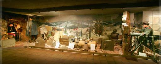 Image Musée mémorial du Linge