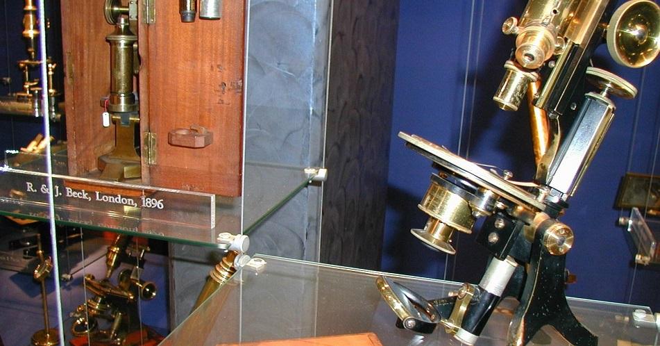 Image Musée de l'Instrumentation Optique