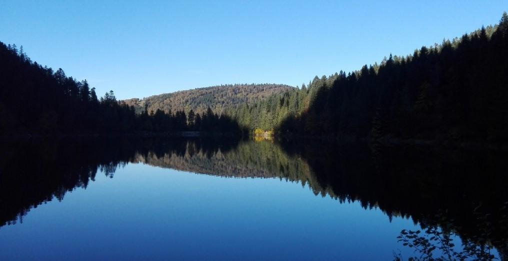 Image Lac des Corbeaux