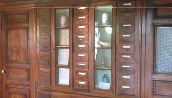 Image Musée de la Pharmacie