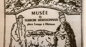 Image Musée du terroir hérissonnais