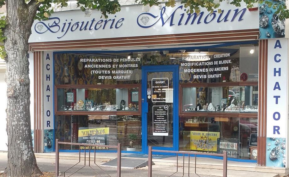 Image Bijouterie Mimoun