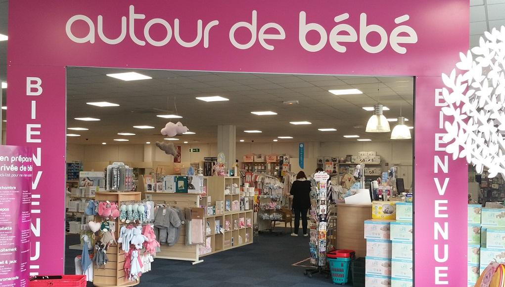 Image Autour de Bébé - Cesson
