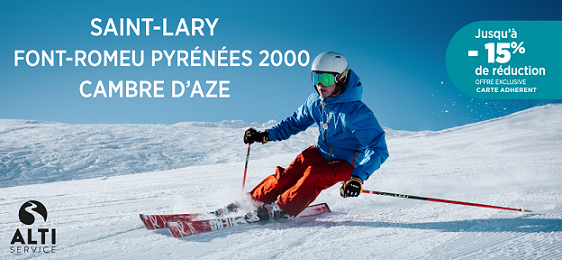 Image Station de ski de Cambre d'Aze