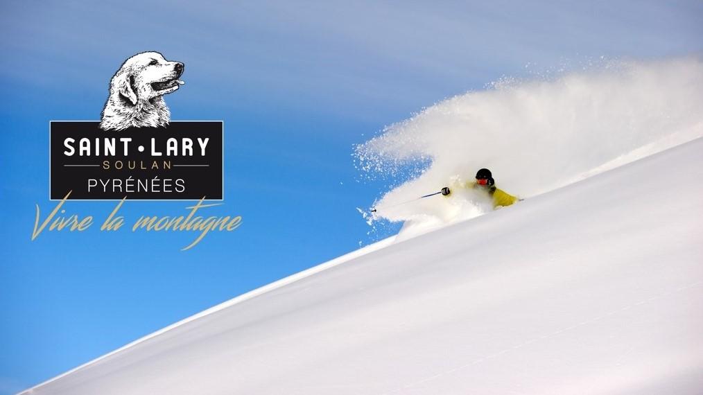 Image Station de ski de Saint Lary