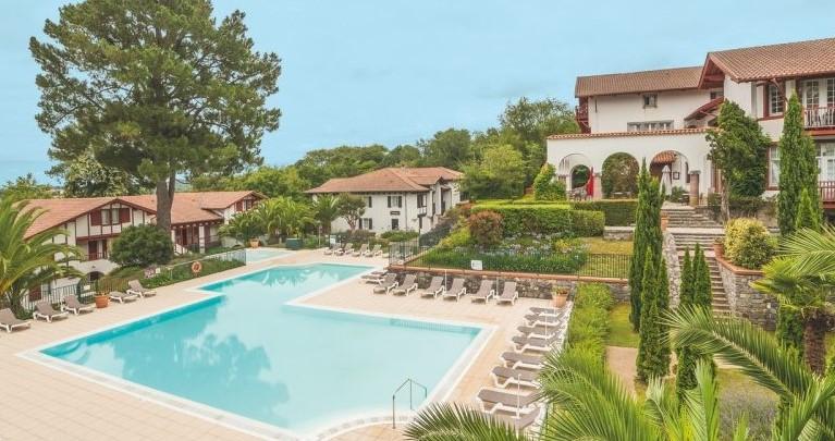 Image Pierre et Vacances - Résidence La Villa Maldagora