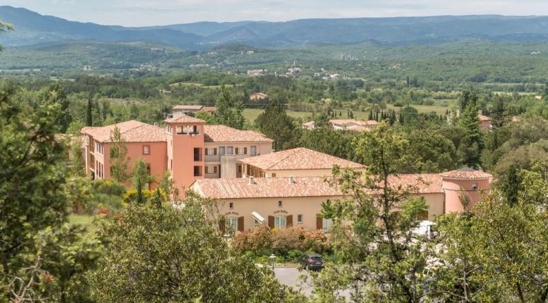 Image Pierre et Vacances - Village Le Rouret