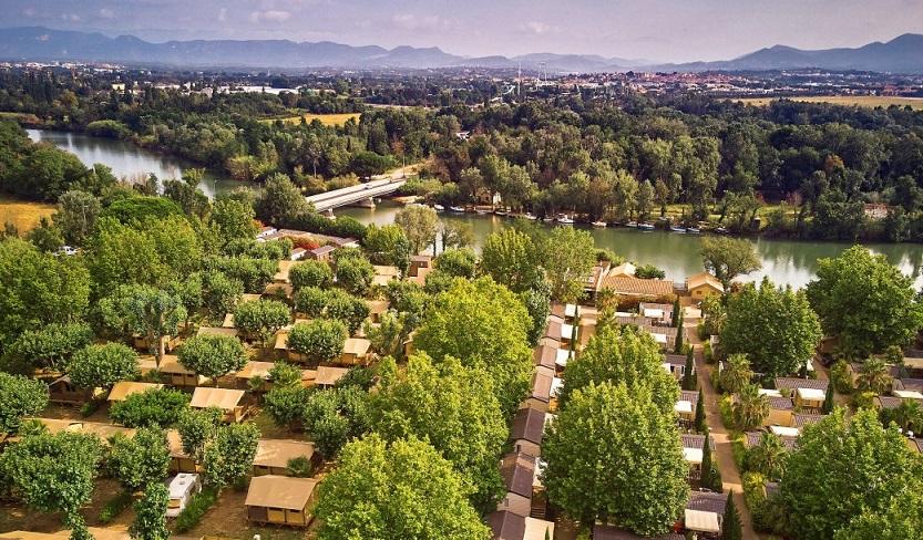 Image Tohapi - Camping La Plage d'Argens