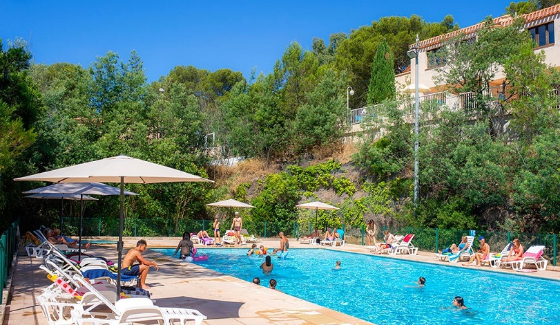 Image Goélia - Résidence Les Jardins d'Azur