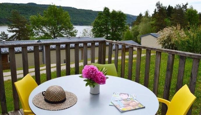 Image Vvf - Club Essentiel Lac de Vouglans