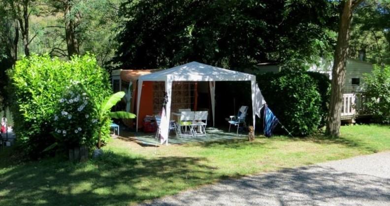 Image Vvf - Camping Campo Lac Mercus