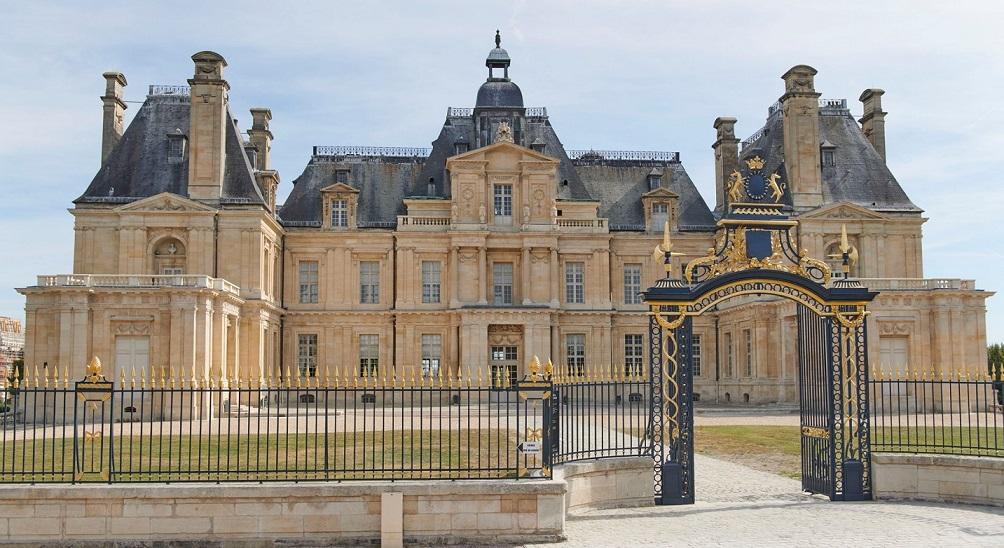 Image Château de Maisons