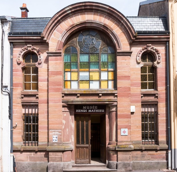 Image Musée Henri Mathieu